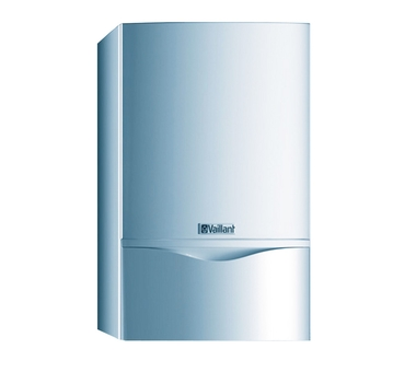 Газовый котел   Vaillant turboTEC  plus VU INT 122/3-5 H